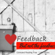 Why I love feedback but hate feedback forms?