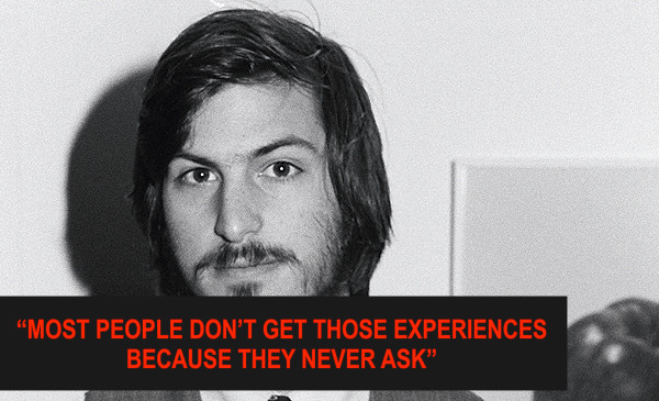 Best told stories from Steve Jobs