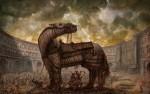 Change Management ? Trojan Storytelling Part 1 of 2