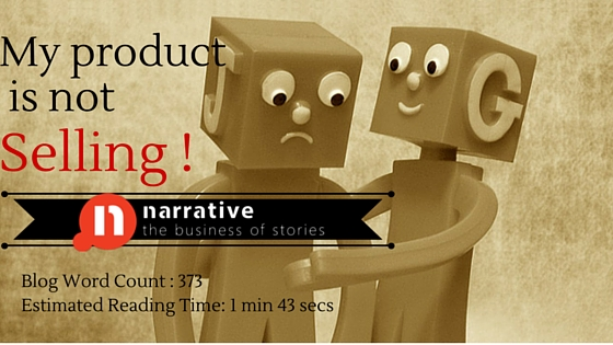 Product Storytelling: We have it all covered..