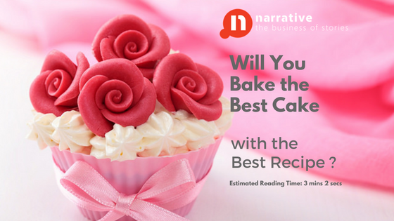 Culture Change: Will you Bake The Best Cake with the Best Recipe?
