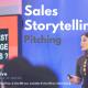 Sales Storytelling : Pitching