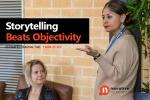 Storytelling Beats Objectivity