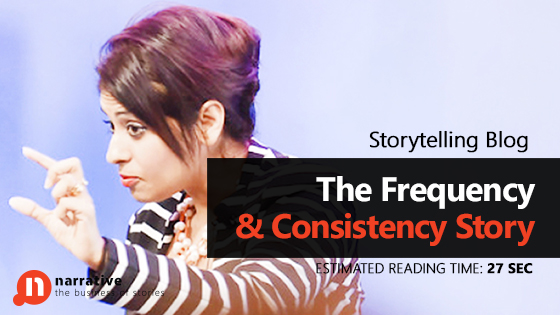 The Frequency & Consistency Story