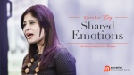 Storytelling with Shared Emotions