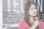 Forward Story : A story of hope, resilience and success