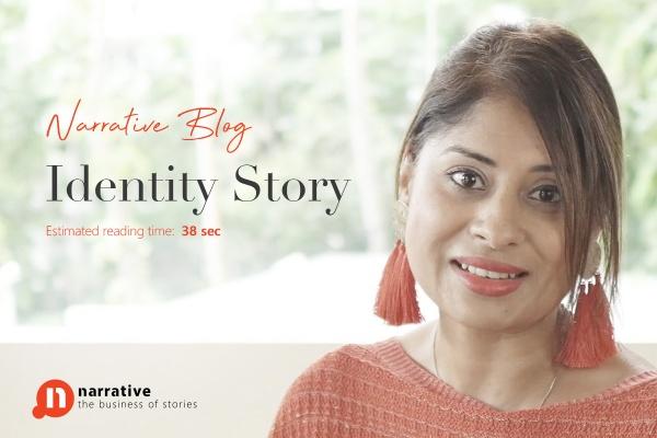 Identity Story