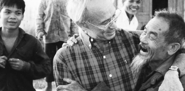 Jerry Sternin