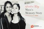 Maya's Memory Story
