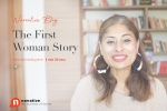 The First Woman Story