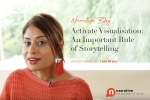 Activate Visualisation: An important rule of storytelling