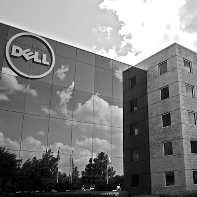 The Sad Story fo Dell