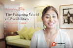The fatiguing world of possibilities