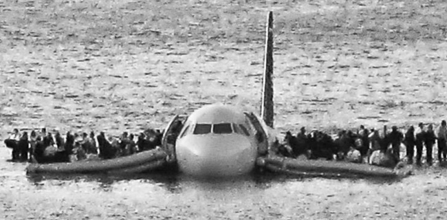 """Capt. Chesley """"Sully"""" Sullenberger"""