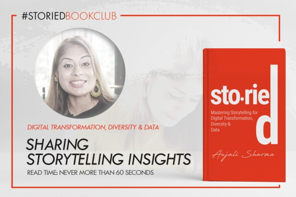 10 Tips on Corporate Storytelling for Pocket Times