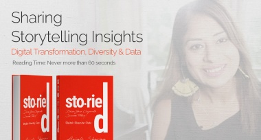Data Storytelling: In absence of an action, give direction